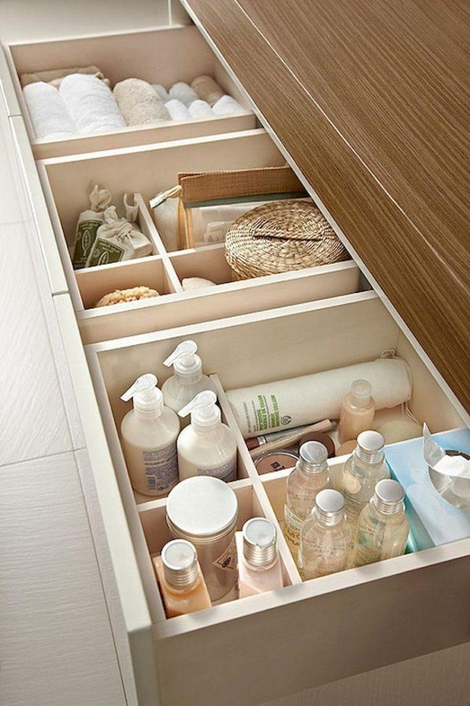 salle-de-lavage-caisson-rangement, faire appel à armoire de cuisine
